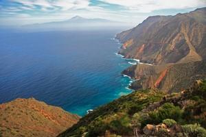 Leiebil Tenerife