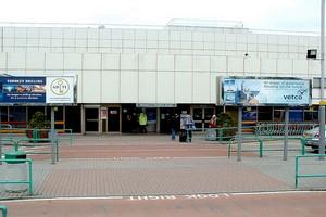 Aberdeen Lufthavn