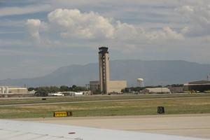 Leiebil Albuquerque Lufthavn