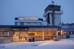 Leiebil Alta Lufthavn