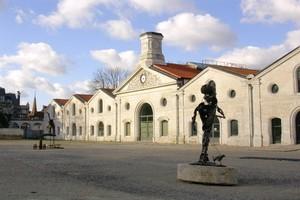 Leiebil Angoulême
