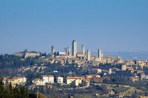 Leiebil Arezzo