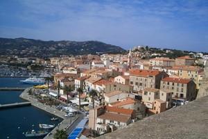 Leiebil Korsika