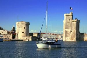 Leiebil La Rochelle