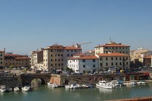 Leiebil Livorno