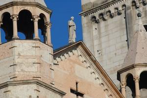 Leiebil Modena