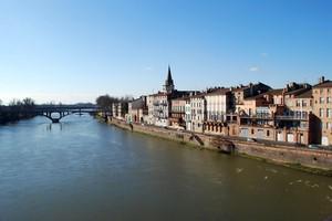 Leiebil Montauban