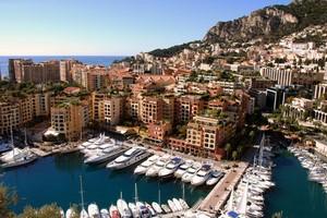 Leiebil Monte Carlo