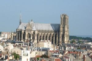 Leiebil Reims