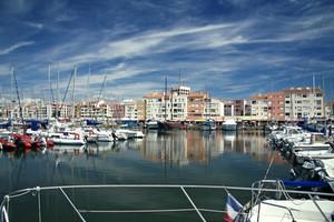 Leiebil Saint Tropez