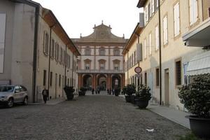 Leiebil Sassuolo