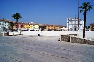 Leiebil Udine