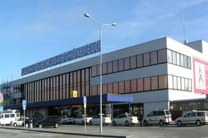 Leiebil Berlin Schönefeld Lufthavn