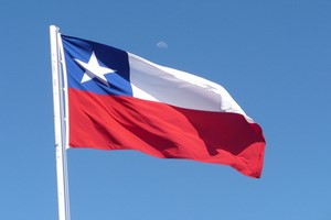 Leiebil Chile