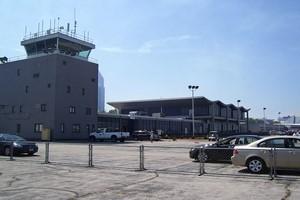 Leiebil Cleveland Lufthavn