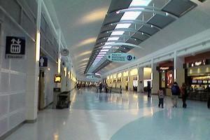 Leiebil Jacksonville Lufthavn