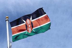 Leiebil Kenya