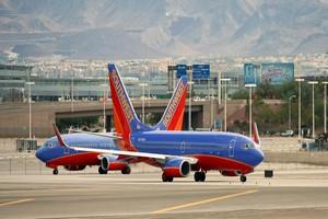 Leiebil Las Vegas Lufthavn