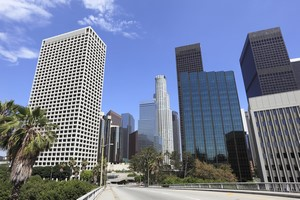 Leiebil Los Angeles