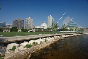 Leiebil Milwaukee