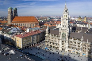 Lichtmanufaktur München mnchen fileneues rathaus und marienplatz mnchenjpg with mnchen