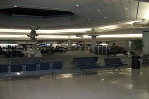 Leiebil New Orleans Lufthavn