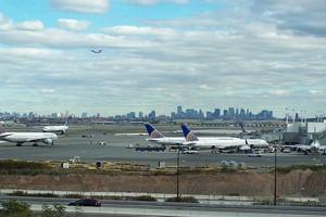 Leiebil Newark Lufthavn