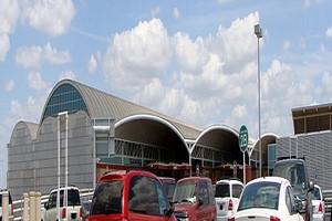 Leiebil San Antonio Lufthavn