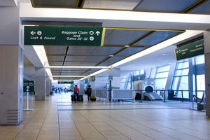 Leiebil San Diego Lufthavn