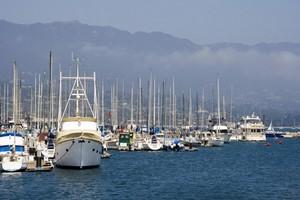 Leiebil Santa Barbara