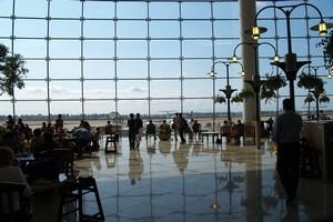 Leiebil Seattle Lufthavn
