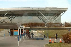 Leiebil London Stansted Lufthavn