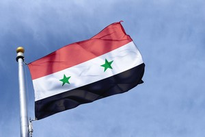 Leiebil Syria