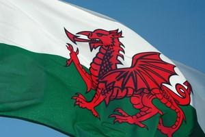 Leiebil Wales