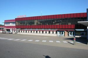 Aeropuerto de Aarhus Tirstrup