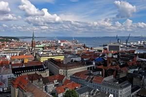 Alquiler de coches Aarhus