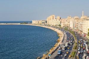 Alquiler de coches Alexandria