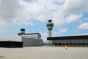 Leiebil Amsterdam Schiphol Lufthavn