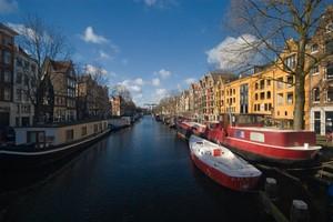Alquiler de coches Ámsterdam