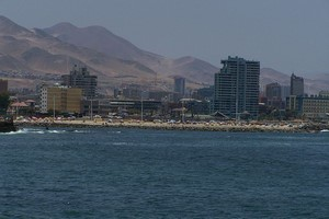 Leiebil Antofagasta