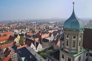 Alquiler de coches Augsburgo