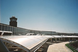 Alquiler de coches Aeropuerto de Baltimore