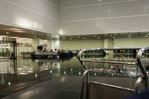 Alquiler de coches Aeropuerto de Barcelona