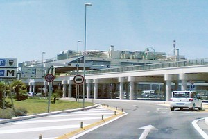 Alquiler de coches Aeropuerto de Bari