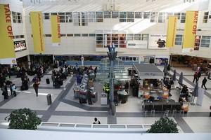 Alquiler de coches Aeropuerto de Bergen