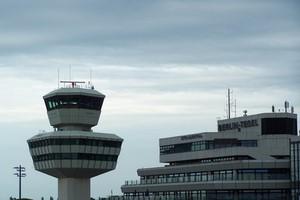 Alquiler de coches Aeropuerto de Berlín