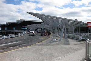 Bordeaux Lufthavn