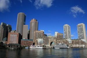 Leiebil Boston