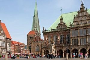 Leiebil Bremen