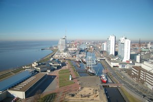 Leiebil Bremerhaven